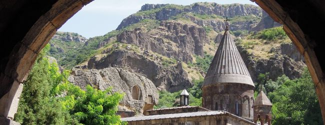 グルジア、アルメニア周遊旅