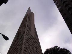 2004年 サンフランシスコ・ベイと大自然周遊(4 days) =Day 1~3= ~サンフランシスコ~