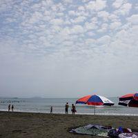 前略、K.K様 ずっとあなたが好きでした・・・・・・・Part2。夏だ!ビーチだ!海のYeah! 女一人旅in茅ヶ崎湘南鎌倉~みんなで歌おう♪音楽編~