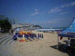 ☆夏の釜山旅行~海雲台&西面~☆PARTⅠ