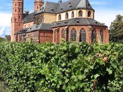 ≪伝説:Wormsヴォルムスの町の怠け者とワイン≫