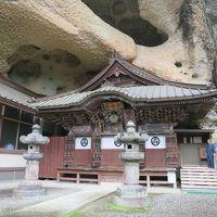 青春18きっぷで一人旅 その(3) 栃木、大谷観音・平和観音・大谷資料館(大谷石採石場跡)を見に行く