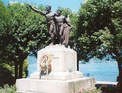 1935年4月11日~14日 英仏伊vs独~ストレーザ戦線(砂布巾のLW 第2章その10)