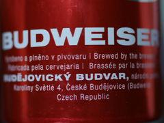 2014中欧旅行記3:Budweiser(ブドヴァイゼル)にチェコ人の魂を感じる