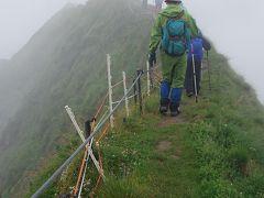 オーストリア三大名峰山麓ハイキング10日間の旅⑩アレクサンダートレイル