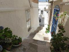 真夏の優雅な南イタリア旅行 Napoli×Puglia♪ Vol110(第8日目昼) ☆オストゥーニ(Ostuni):旧市街は白い迷宮 ラビリンス♪♪
