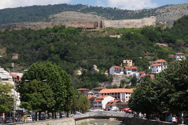 9日間10カ国7つの貨幣を使う一人旅2 日帰りでコソボ訪問