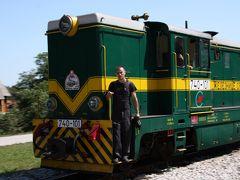 9日間10カ国7つの貨幣を使う一人旅5 セルビアで汽車に乗ってみる