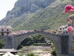 9日間10カ国7つの貨幣を使う一人旅6 平和なボスニア・ヘルツェゴビナに未だに残る戦争の爪跡