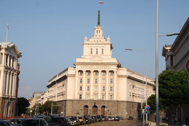 9日間10カ国7つの貨幣を使う一人旅4 ブルガリアでようやく都会へ