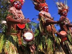 リーマンパッカーのための旅行情報 【パプアニューギニア2014編】