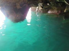 浄土ヶ浜パークホテル&浄土ヶ浜と青の洞窟