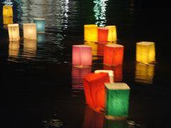 広島平和記念日~雨の平和記念式典から夜のとうろう流しまで。平和への祈りの一日を見つめます~