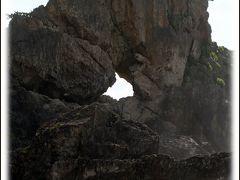 Solitary Journey [1421] 天領黒島を歩く~白米千枚田ポケットパーク~想い出ふかい曽々木海岸'窓岩'<能登半島>石川県輪島市