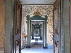 真夏の優雅な南イタリア旅行 Napoli×Puglia♪ Vol148(第9日目午後) ☆マルティーナ・フランカ(Martina Franca):優雅な宮殿「Palazzo Ducale」を見学♪