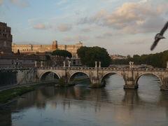 そうだ!イタリアへ行こう!~ランペドゥーサ島からローマへ~⑥