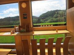 2014夏 宮崎人吉家族旅 【3】肥薩線で人吉へ。桜島も車窓から