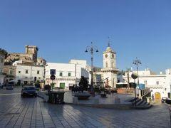 真夏の優雅な南イタリア旅行 Napoli×Puglia♪ Vol155(第9日目午後) ☆チェーリエ・メッサーピカ(Ceglie Messapica):美しい広場「Piazza Plebiscito」と旧市街を歩く♪