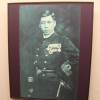 パールハーバー奇襲の立役者連合艦隊指令長官山本五十六記念館と生家跡訪問