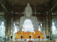 2014年8月7日~21日 ミャンマー・バンコク観光 2 ヤンゴン観光編 8月9日 ①