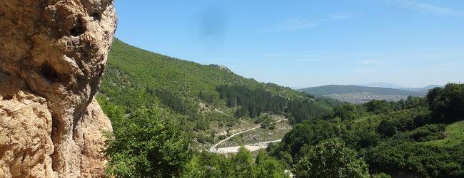 スタリ・ラスの遺跡とソポチャニ修道院(...