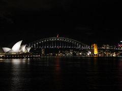 とっても涼しかった8月のシドニー