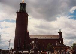武器を持たず十万人の命を救った人(砂布巾のLW 第6章その12)*付 スウェーデンの「中立」+ストリートパフォーマー、ハンガリーの風景、鉄門
