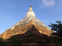 2014年8月7日~21日 ミャンマー・バンコク観光 5 バガン観光編 8月10日 ②