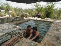 2014年GWアメリカグランドサークルとニューメキシコ砂漠の温泉。。。その6「ニューメキシコ州 フェイウッド温泉」