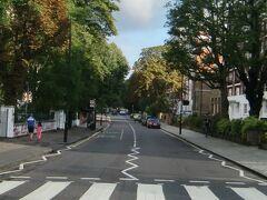 2014夏 イギリス 02:アビイ・ロードとベーカー街