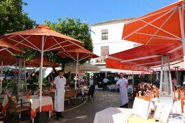 2014 レンタカーで巡るスペインの旅 (7) 【コスタ・デル・ソルのリゾート☆マルベーリャ】