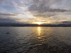 2014年8月7日~21日 ミャンマー・バンコク観光 10 インレー湖編 8月12日 ②