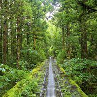 鹿児島・屋久島の旅