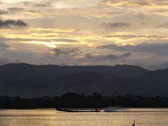 2014年8月7日~21日 ミャンマー・バンコク観光 13 インレー湖編 8月13日 ③