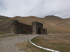ユーラシア大陸横断【陸路】21日目 中国・キルギス トルガルト峠の国境越え