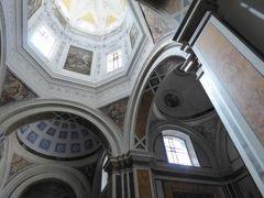 真夏の優雅な南イタリア旅行 Napoli×Puglia♪ Vol167(第10日目午前) ☆ブリンディシ(Brindisi):Piazza DuomoとCattedraleを鑑賞♪