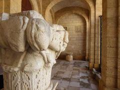真夏の優雅な南イタリア旅行 Napoli×Puglia♪ Vol168(第10日目午前) ☆ブリンディシ(Brindisi):MAPRI MuseumとPortico dei Cavalieri Templariを見学♪