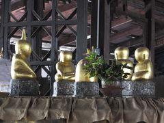 2014年8月7日~21日 ミャンマー・バンコク観光 15 ニャウンシュエ編 8月14日 ②