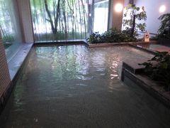 エクシブ軽井沢の大浴場