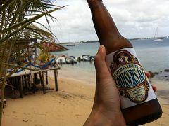 2014UA特典旅行でトンガ~ヌクアロファと日帰りPangaimotu Island