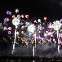 長岡花火大会から上越・直江津を巡る旅(一日目)〜長岡の花火大会は日本一の花火大会ではありません???〜