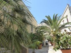 真夏の優雅な南イタリア旅行 Napoli×Puglia♪ Vol178(第10日目午後) ☆オーリア(Oria):旧市街を優雅に散歩♪オーリア城(Castello Svevo)を眺めて♪
