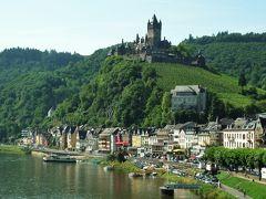 ドイツ旅(4)ライヒスブルク城・エルツ城