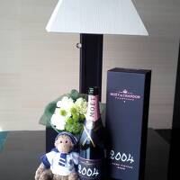 2014 義蔵・結婚10周年記念日を祝う