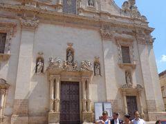 南イタリア レッチェ (Lecce) その1