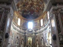 真夏の優雅な南イタリア旅行 Napoli×Puglia♪ Vol183(第10日目午後) ☆ターラント(Taranto):ターラントの至宝 Duomo Cattedrale(Basilica Cattedrale di S.Cataldo)を鑑賞♪