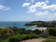 ニュージーランドめぐり④:ワインとオリーブオイルのワイヘキ島