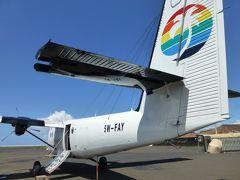 南太平洋の島国めぐり 短距離国際線小型機のポリネシアン航空搭乗記(PPG-FGI)