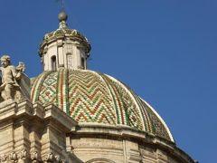真夏の優雅な南イタリア旅行 Napoli×Puglia♪ Vol186(第10日目夕) ☆フランカヴィッラ・フォンターナ(Francavilla Fontana):教会がいっぱいの旧市街を優雅に歩く♪