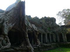 SiemReap & Angkor wat .. etc (3日目)